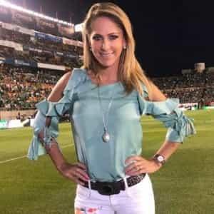 Inés Sainz » El Primer Banco de Talentos en México  Inés Sainz » ...