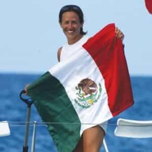 Galia Moss » El Primer Banco de Talentos en México