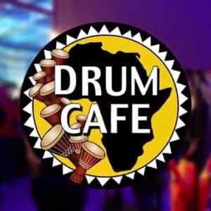 DrumCafe