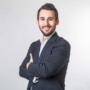 Nicolas Santo